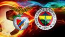 Fenerbahçe Benfica maçı 11'leri belli oldu mu? Karşılaşma hangi kanalda?