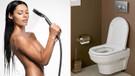 Duşa girdiğinizde klozet kapağı açık mı kapalı mı kalmalı?