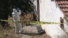 Arif Gözde evde elleri kelepçeli ağzı bantlı olarak ölü bulundu