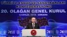 Erdoğan konuştu dolar tırmanışa geçti