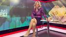 TRT'den Elif Saygılıer'e kıyafet cezası: Programı yayından kaldırıldı