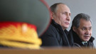 Rus Savunma Bakanı'ndan İsrail'e: Sizi daha önce de uyarmıştık!