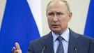 Putin'den Suriye'de düşen Rus uçağıyla ilgili flaş açıklama!