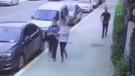 Kadınları takip edip sokak ortasında mastürbasyon yaptı