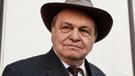 Usta sanatçı Ferdi Merter hayatını kaybetti