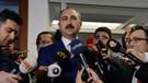 Bakan Abdulhamit Gül'den Enis Berberoğlu açıklaması