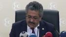Feti Yıldız MHP'nin af teklifini açıkladı
