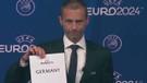 Son dakika... EURO 2024'ün ev sahibi belli oldu!