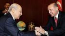 AKP'den MHP'yle ittifak açıklaması: Muhabbet görüşmesi olarak başladı bir adım atıldı