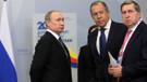 Kremlin: Suriye için İstanbul'da dörtlü zirve yapılacak