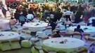 Polis düğün bastı: 14 yaşındaki çocuğu kurtardı