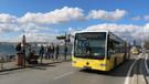İETT'den İDO ve Marmaray seferleri için yeni hat