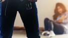 Bodrum'da iğrenç olay: Pantolonunun düğmeleri açık bulundu