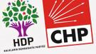 CHP HDP'ye neden batıda aday çıkartın dedi?
