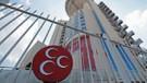 AKP adayı açıklandı MHP adayları istifa etti