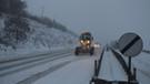 İzmir-Ankara karayolunda saatlerdir ulaşım sağlanamıyor