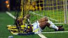 Kupada Fenerbahçe'ye Ümraniyespor çelmesi: 1-0