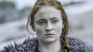 Game of Thrones'un Sansa'sı: Dizi çekilirken saçımı yıkamama izin vermediler