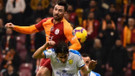 Galatasaray gol oldu yağdı, Ankaragücü'nü 6-0 yendi