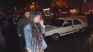 Sevgilisine kızan kadın evi yaktı, son anda kurtarıldı