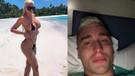 Jelena cinsel ilişki görüntülerini sildirmek için o futbolcuya 300 bin Euro teklif etmiş