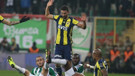 Fenerbahçe'nin kabusu ikinci yarıda da sürüyor
