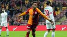 Galatasaray'ın genç yıldızı kupa maçında yıldızlaştı