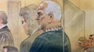 Kanadalı bahçıvan, biri Türk 8 erkeği öldürdüğünü kabul etti