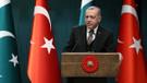 Erdoğan: Pakistan'ın FETÖ kararından memnunuz