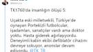 Metin Uca'nın THY paylaşımı tartışma yarattı