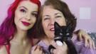 24 yaşındaki youtube fenomeni 61 yaşındaki sevgilisine evlenme teklif etti
