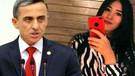AKP'li Şirin Ünal hakkında suç duyurusu