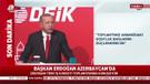 Erdoğan'dan flaş Barış Pınarı açıklaması