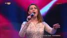 Azeri şarkıcıdan Barış Pınarı Harekatı için flaş paylaşım
