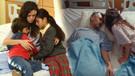 Kadın dizisinde Sarp öldü mü? Caner Cindoruk ayrıldı mı? Bahar şokta