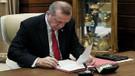 Erdoğan imzaladı Avukatlık hizmetlerinde KDV yüzde 8'e indi