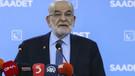 Temel Karamollaoğlu: AKP yüzde 10 barajına muhtaç hale gelecek