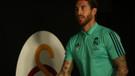 Galatasaray Real Madrid: Sergio Ramos'tan flaş açıklamalar