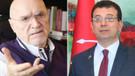 Hıncal Uluç'tan İmamoğlu'na: Bu seçimi için yürekten kutlarım
