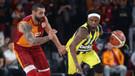 Galatasaray Doğa Sigorta - Fenerbahçe BEKO | CANLI İZLE