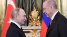 Putin'den Erdoğan'a 29 Ekim tebriği
