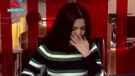 Şehit olan lise arkadaşının haberini gözyaşları içinde sundu