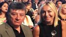 Gülenay Kalkan'dan eşi Tarık Ünlüoğlu'na yürek burkan veda