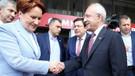 Kılıçdaroğlu: Millet İttifakı'nı bozmak için istihbarat devrede...