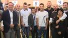 Radamel Falcao ve Vedat Muriç ok attı