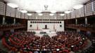 Meclis'te nöbetçi bakan mesaisi başlıyor