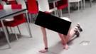 Kafedeki çıplak kadın amatör takım futbolcularıyla cinsel ilişkiye girdi