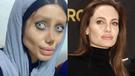 İranlı çakma Angelina Jolie Sahar Tabar neden tutuklandı?