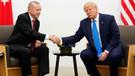 NYT: Trump Türkiye'nin operasyon düzenlemesine onay vererek ABD'nin politikasını değiştirdi