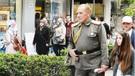 Atatürk kılığına bürünen Göksel Kaya'ya tepki: Atatürk'ü istismar ediyor
